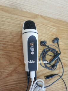 Mic Livestream MC-919