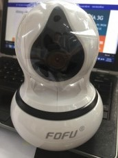 Camera ip wifi Fofu FF-8122wp/g 1080P