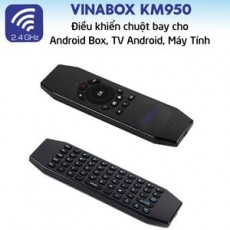 Chuột bay KM950 vinabox