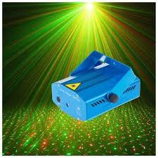 Đèn Lazer mini