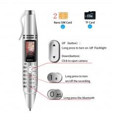 Điện thoại 2 sim Hope AK007 hình cây bút