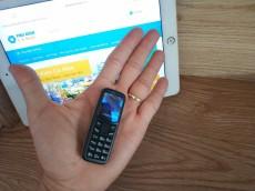 Điện thoại mini B30