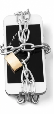 Ghép sim iphone 5s