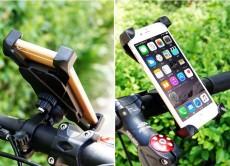 Kẹp điện thoại xe đạp