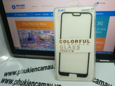 Kính cường lực Huawei Honor 10 full keo (2D5D9H....)