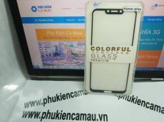 Kính cường lực Huawei Honor Play full keo (2D5D9H....)