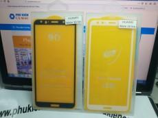 Kính cường lực Huawei  Mate 10 Lite full keo (2D5D9H....)