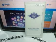 Kính cường lực Huawei  Mate 10 Pro full keo (2D5D9H....)