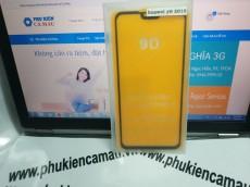 Kính cường lực Huawei Y9 2019 full keo (2D5D9H....)