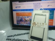 Kính cường lực Nokia 3.1 full keo (2D5D9H....)