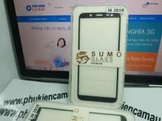 Cường lực Samsung J6 2018