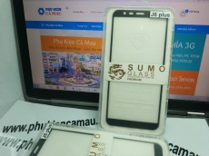 Cường lực Samsung J6 plus