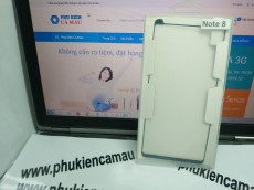 Cường lực Samsung Note 8