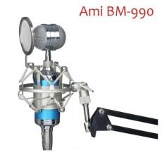 Micro Livestream Ami BM-990