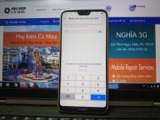 Mở mã bảo vệ Huawei ANE-LX2