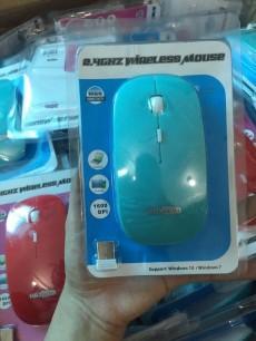 Mouse không dây Max