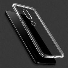 Ốp lưng điện thoại nokia 6.1 plus Silicon