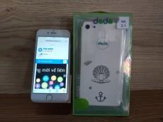 Ốp lưng Nokia 2.1 dẻo
