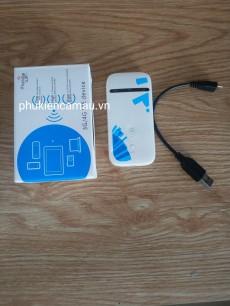 Phát Wifi 3G ZTE MF65