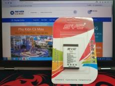 Pin Nokia 4c 5c syc
