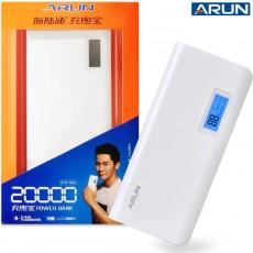 Pin dự phòng Arun (20.000 mhA)