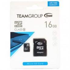 Thẻ nhớ 16G Team Class 10