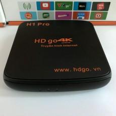 Tivi box H1 Pro Ram 1GB