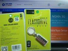 USB Lecun 32G