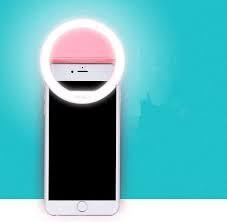 Đèn led Selfie