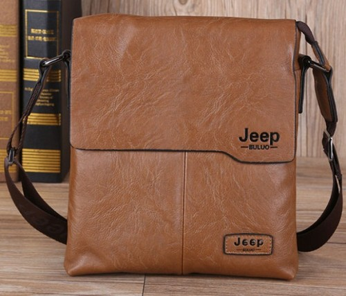 Túi Da Đeo Chéo Jeep