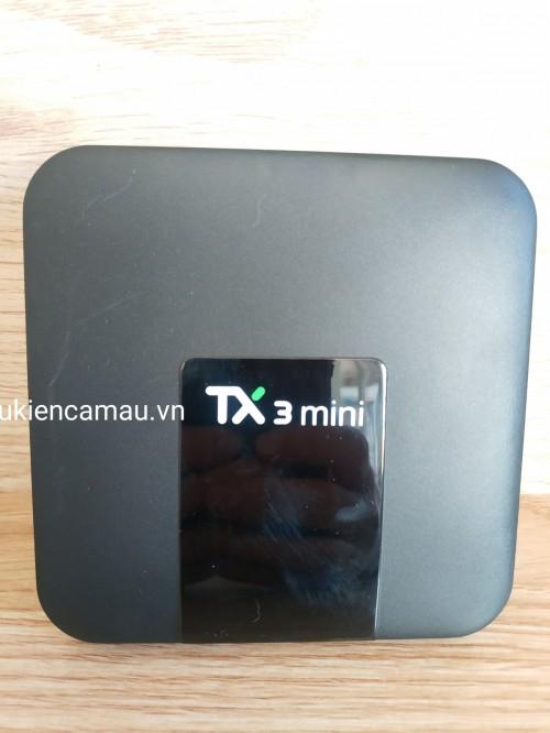 Box Tivi TX3 mini A-2G