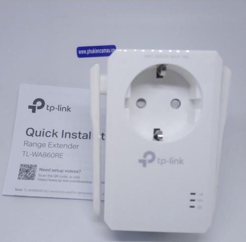 Bộ khuyếch đại wifi TP-link W860RE