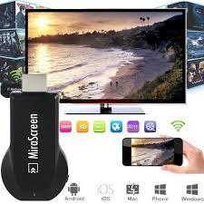 Cáp HDMI Mirascreen