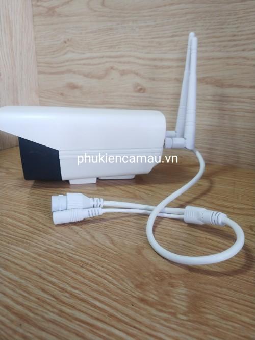Camera ngoài trời Yoosee IPW011 (1.0 Mpx)