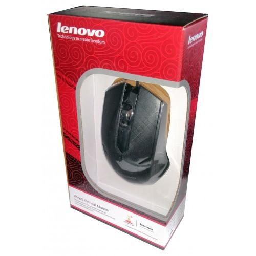 Chuột usb Lenovo