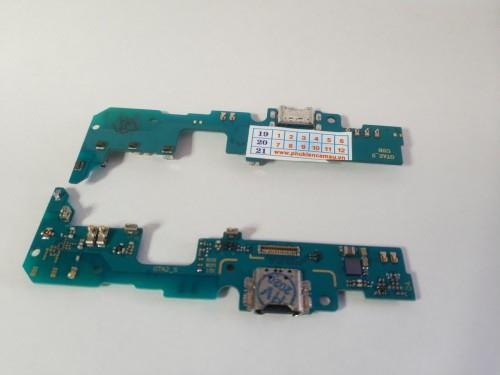 Cụm sạc và mic Samsung T385 (Tab A)