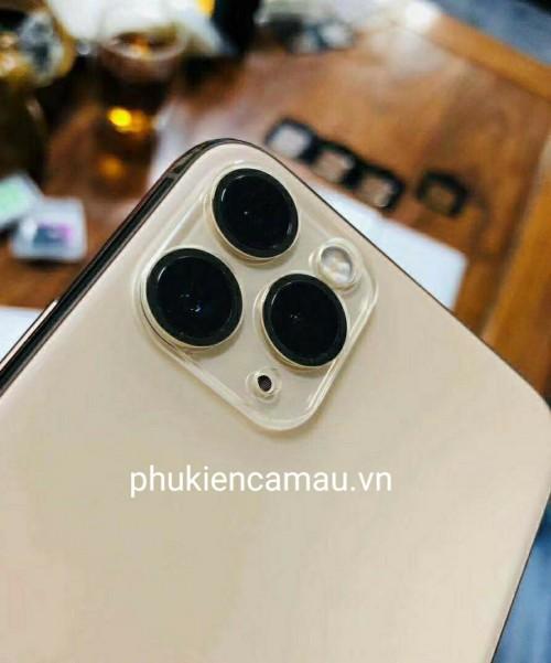 Cường lực camera iphone