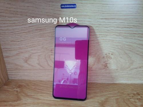 Cường lực Samsung M10s