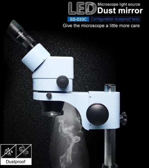 Đèn chống bụi khói cho KHV