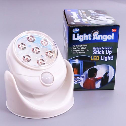 Đèn cảm biến