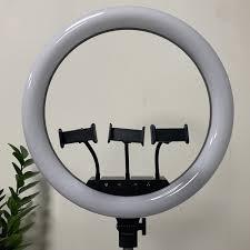 Đèn vòng LED LiveStream 45cm