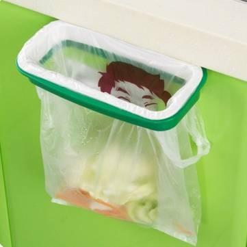 Giỏ đựng rác treo tủ bếp
