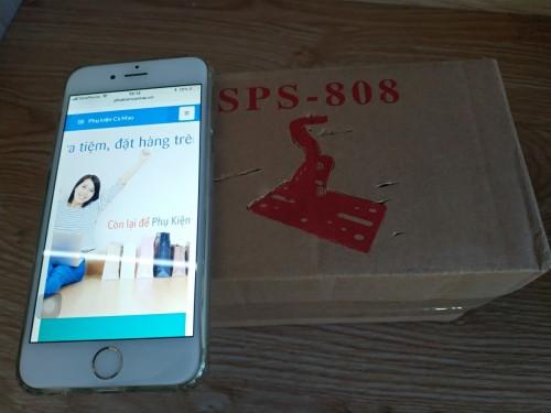 Kệ treo loa SPS 808