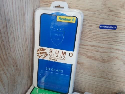 Cường lực Xiaomi Redmi 5