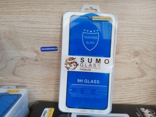 Cường lực Xiaomi Redmi Note 8
