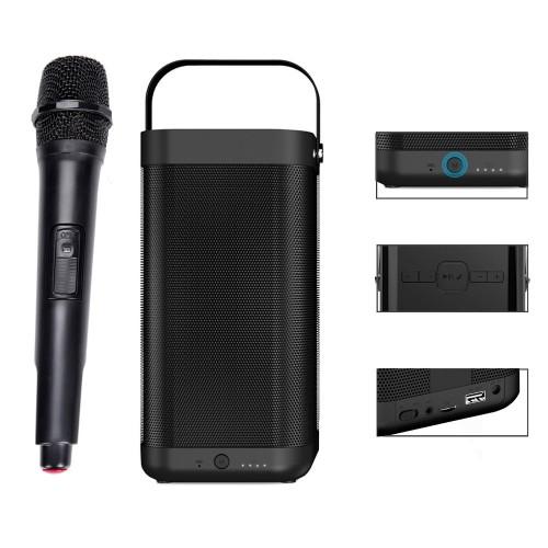 Mic karaoke A9