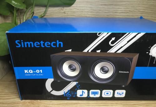 Loa vi tính Simetech KQ01