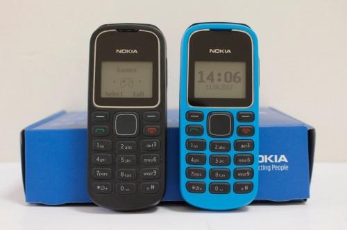 Máy Nokia 1280 (main zin,màn hình zin)