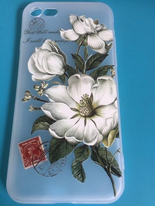 ỐP hoa trà iphone