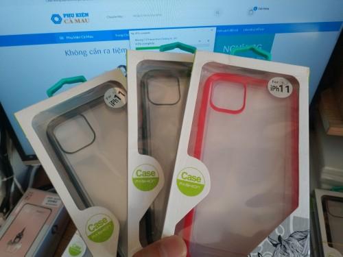 Ốp iphone 11 pro / pro max
